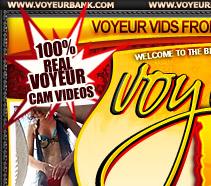 Voyeurbank logo
